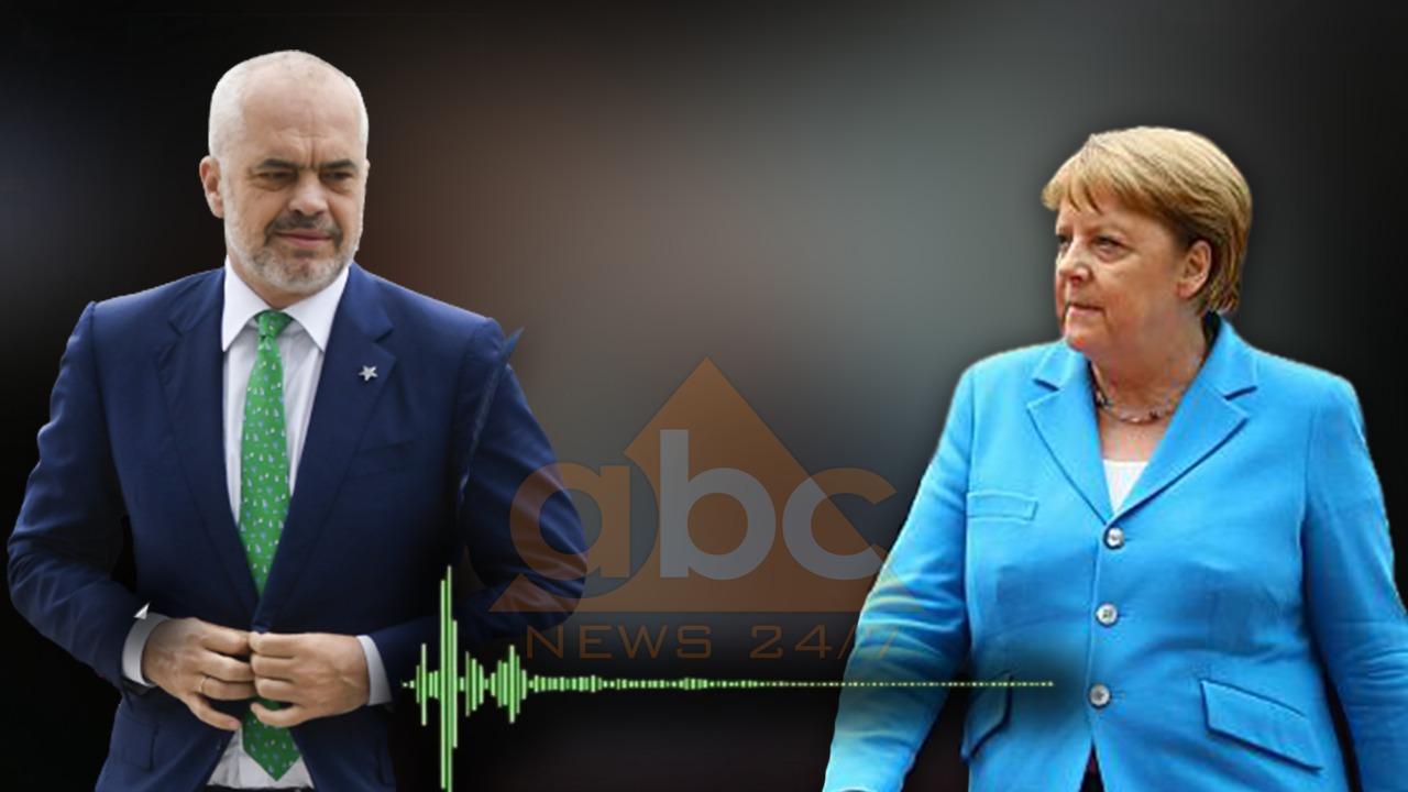Telefonata me Ramën, zëdhënësi i Merkel: Shqipëria duhet të luftojë korrupsionin