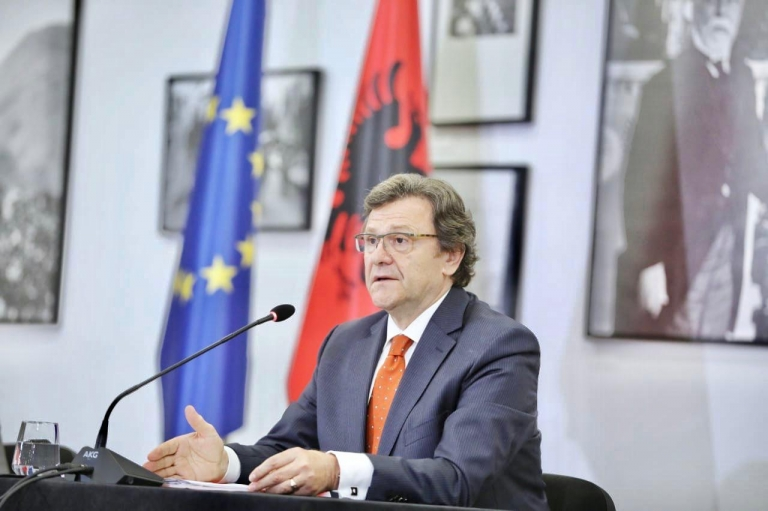 Kryenegociatori për negociatat e integrimit në BE, vizitë të frytshme pune në Slloveni