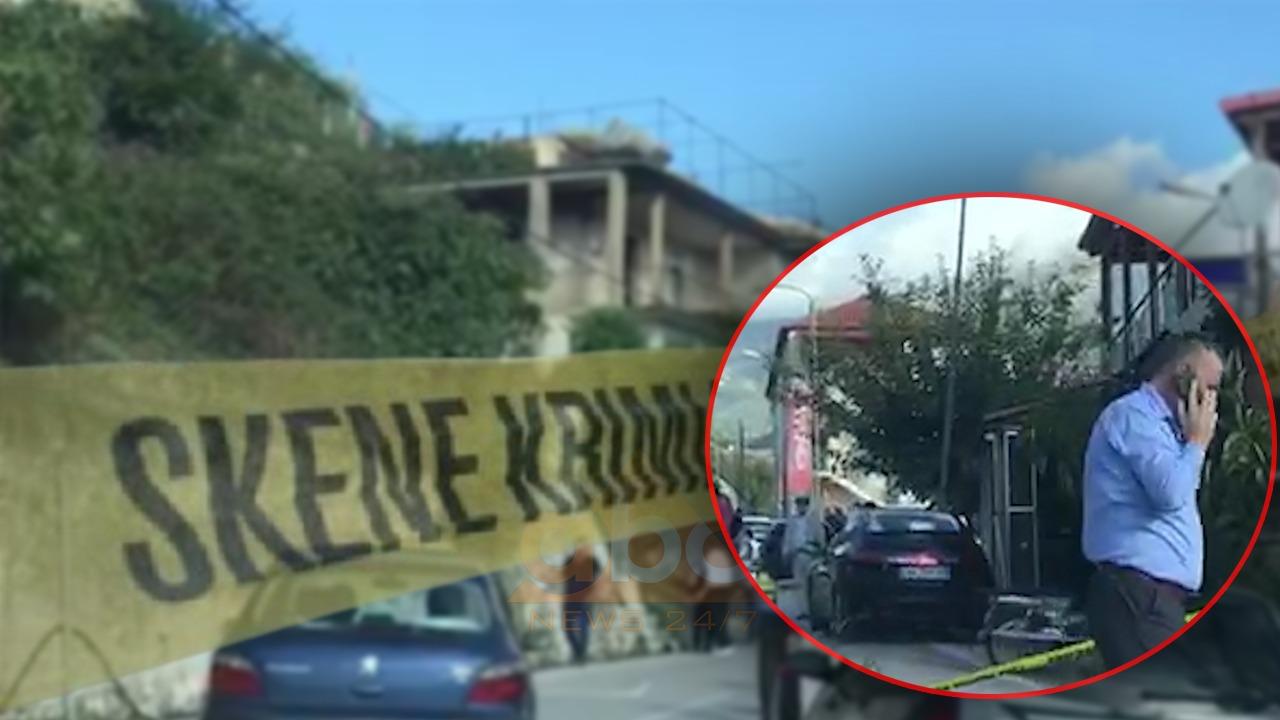 Detaje nga vrasja e biznesmenit në Himarë: Autori zbriti nga makina dhe qëlloi