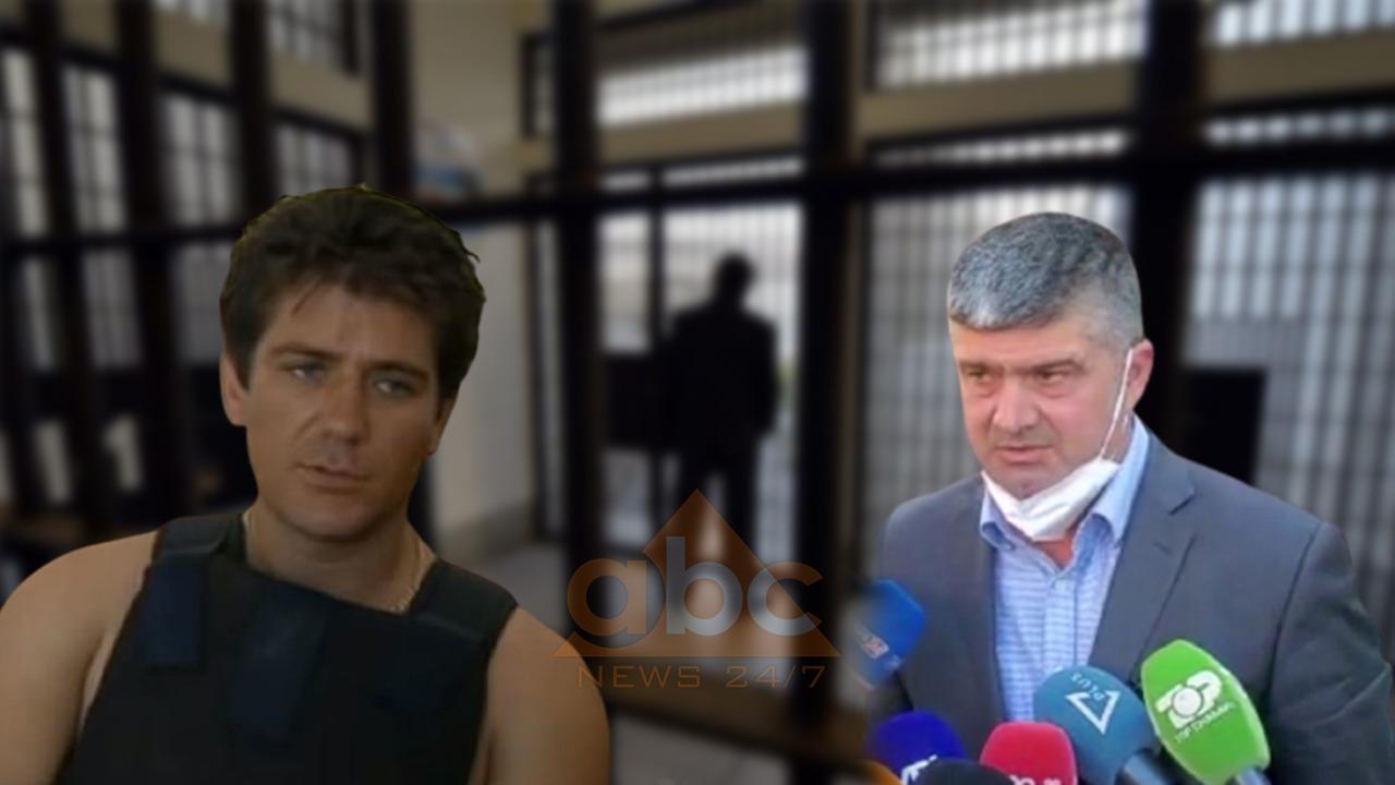 """""""Ekziston mundësia e lirimit"""": Avokati i Zani Caushit, deklaratë të papritur për të dënuarin përjetë"""