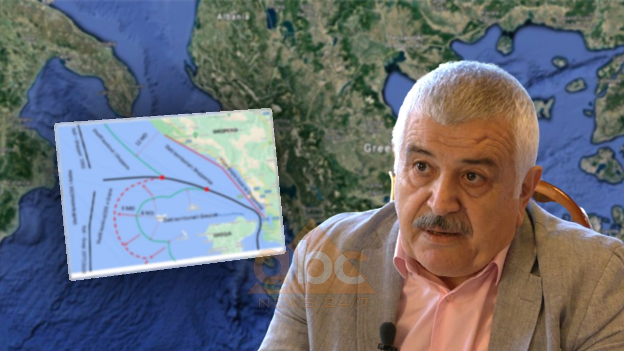 """""""Deti"""" shkon në Hagë, ish-komandanti i flotës detare, Beja: Rama shpalli dështimin, Shqipëria e favorizuar"""