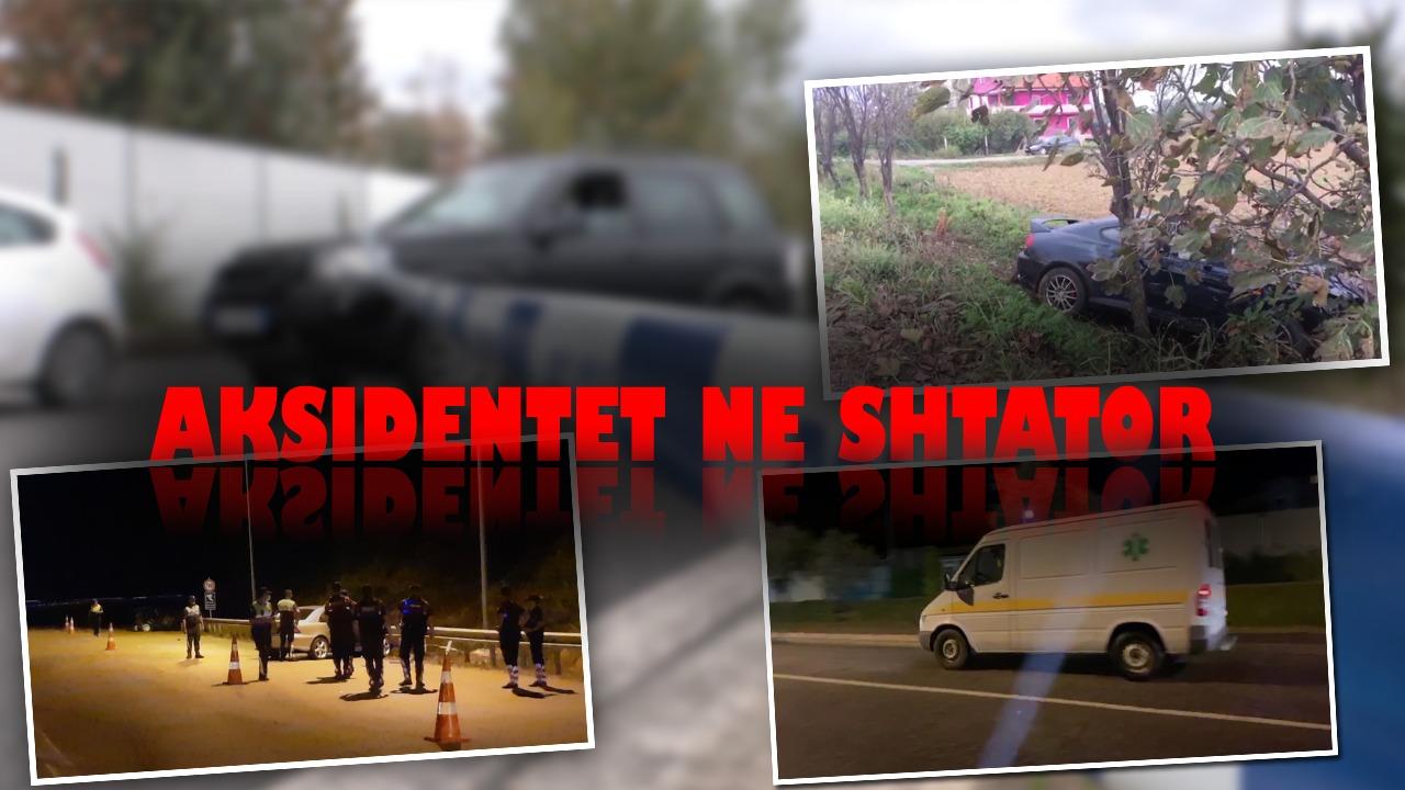 Rritet numri i aksidenteve me pasojë vdekjen në shtator, ekspertët: Të dixhitalizohen rrugët