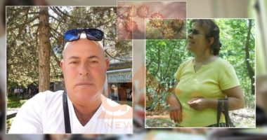 Vdiq bashkë me të motrën nga Covid, Agron Bajlozit i vranë djalin gabimisht  në Vlorë në 2013 - Abc News