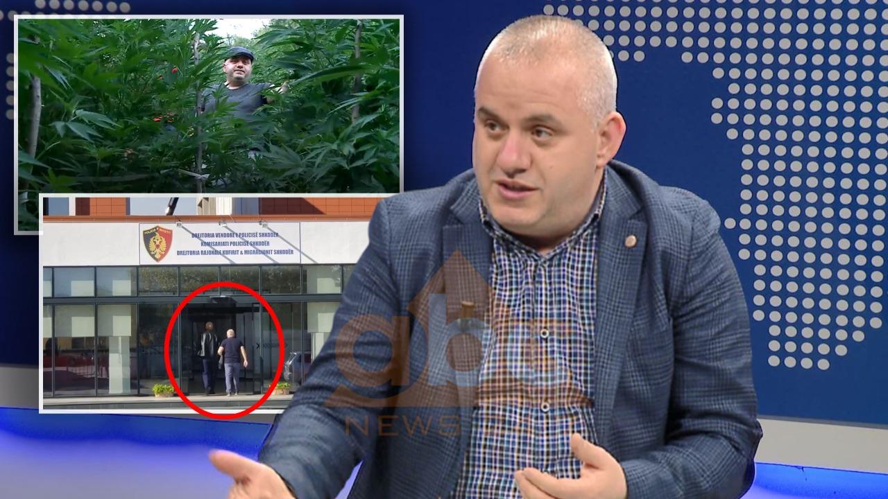 Artan Hoxha përfundon në Prokurori, gazetari reagon në rrjetet sociale