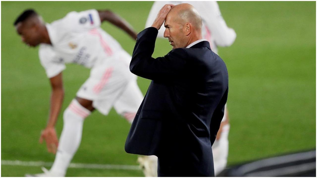 Tersi i mallkimeve vazhdon, mbrojtësi i Real Madrid mbyll sezonin