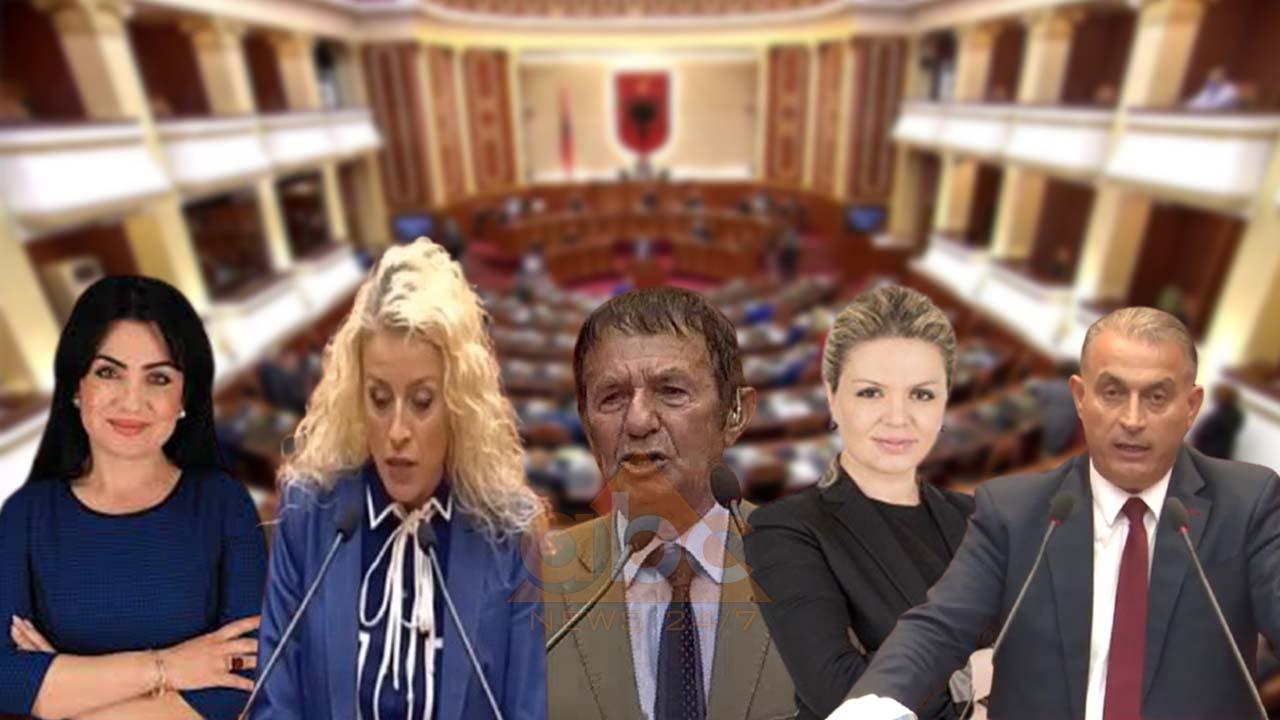 """Nga """"kërpërata"""", Ediola Braha e Musai, kush janë deputetët e opozitës që votuan Kodin Zgjedhor"""