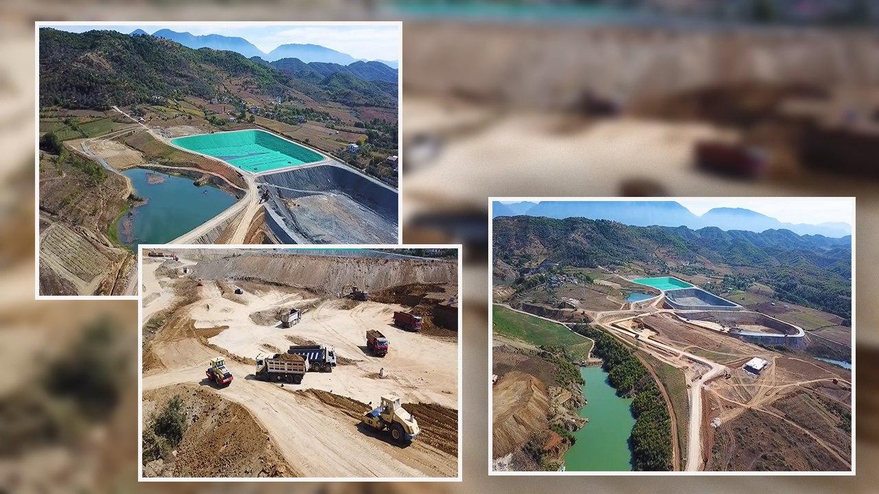 Landfilli i mbetjeve në Sharrë hedh poshtë akuzat: Nuk është e vërtetë që biznesi paguan dy herë. Inceneratori nuk merr para nga buxheti i shtetit
