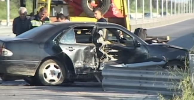 Mori jetën e dy fëmijëve, abuzimi me tenderat e rrugëve shkaktoi 16 aksidente të rënda