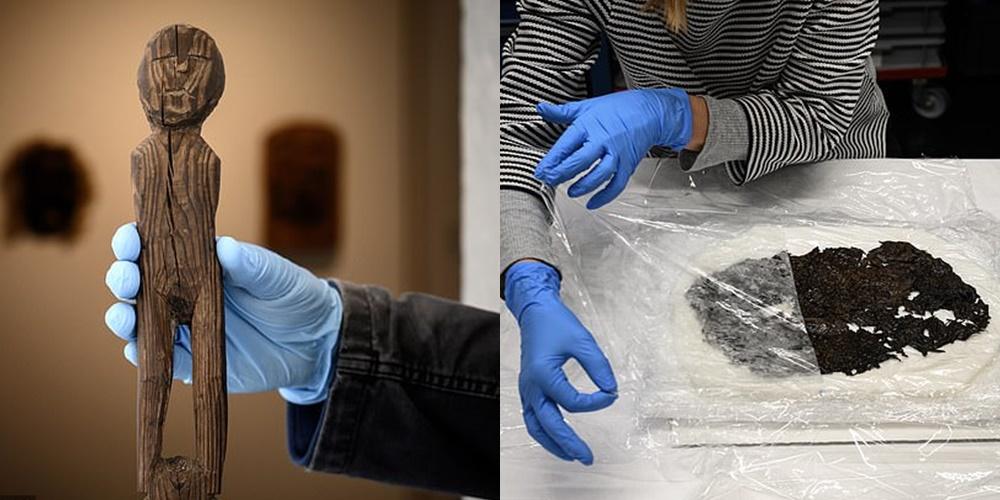 Shkrirja e akullnajave nxjerr thesaret e së shkuarës, zbulohen artefakte nga 9,500 vite më parë