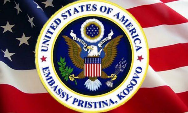 Ambasada amerikane tërhiqet nga konkursi për kryeprokurorë