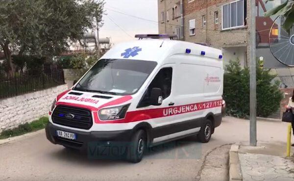 Po kalonte rrugën, kalimtari përplaset nga një makinë në autostradën Lezhë-Shkodër