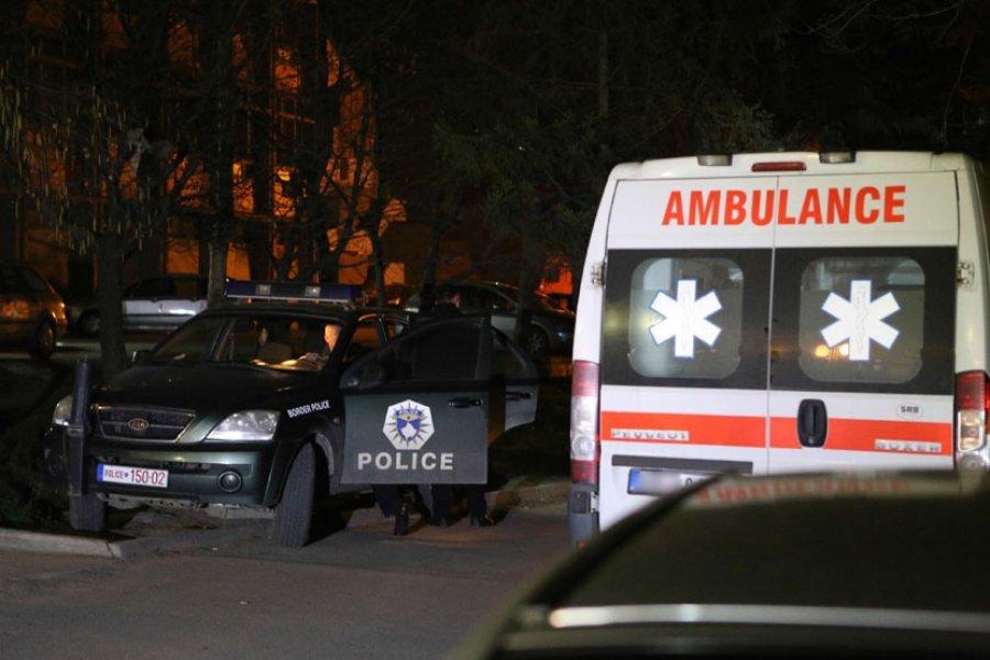 Plagoset me armë zjarri 35-vjeçari në Tropojë, transportohet me urgjencë në spitalin e Gjakovës