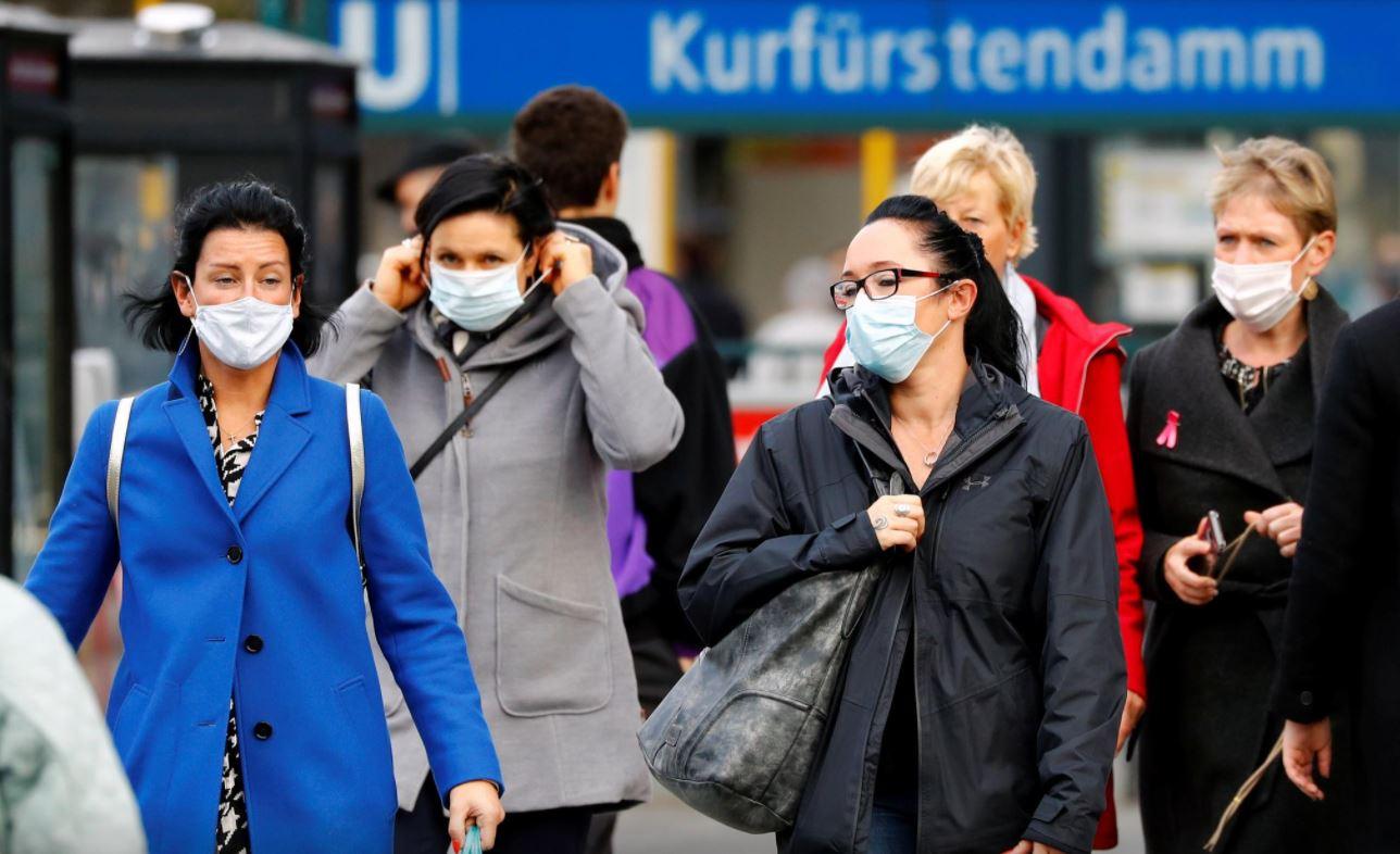 Masa shtesë kundër COVID-19, Merkel: Situata rrezikon të dalë jashtë kontrollit
