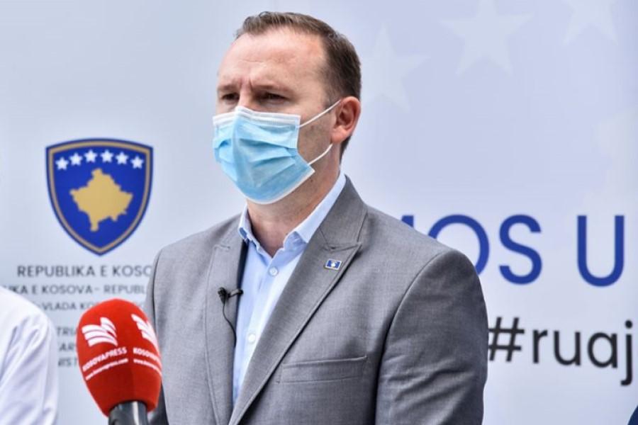 Kosova po shqyrton mbyllje të kufijve e kufizim të lëvizjes në zonat më të prekura nga Covid-19
