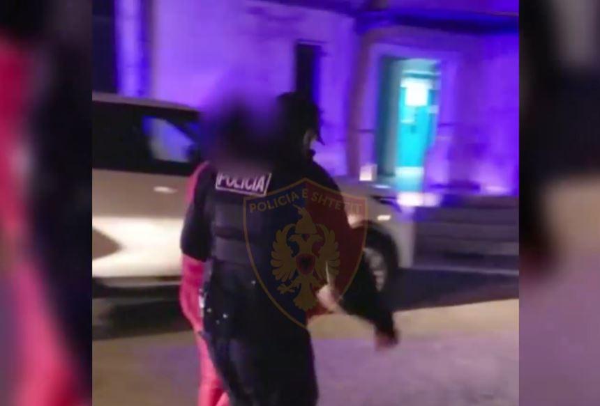 8 të arrestuar në Tiranë, policia zbardh detajet