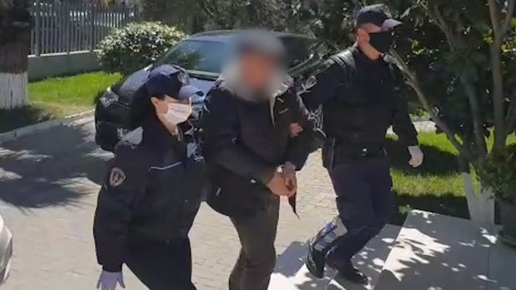 I mori më qafë droni, dy të arrestuar në Vlorë