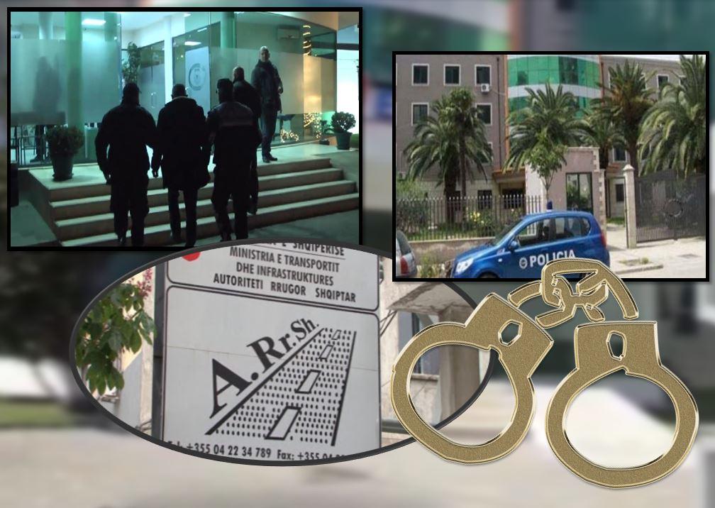 Sfumohet aksioni i Prokurorisë dhe Policisë për ARRSH Durrës, Gjykata liron dy prej të arrestuarve
