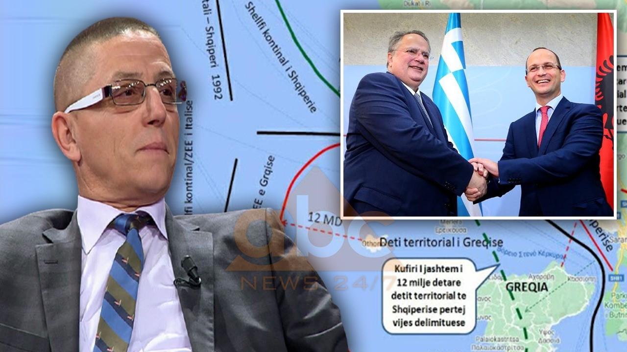 EKSKLUZIVE/ Ushtaraku Meçollari thyen heshtjen: Kufiri detar me Greqinë, ju rrëfej thembrën e Akilit