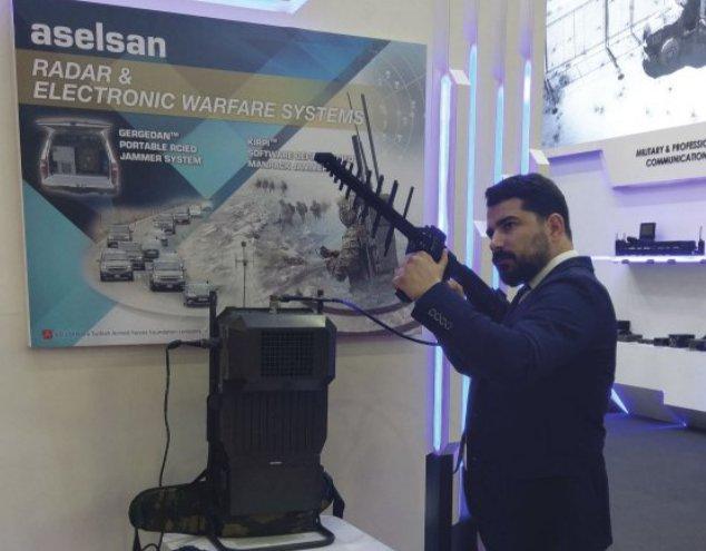 Mediat greke, të shqetësuara pasi Turqia i shiti Shqipërisë sisteme anti-dron