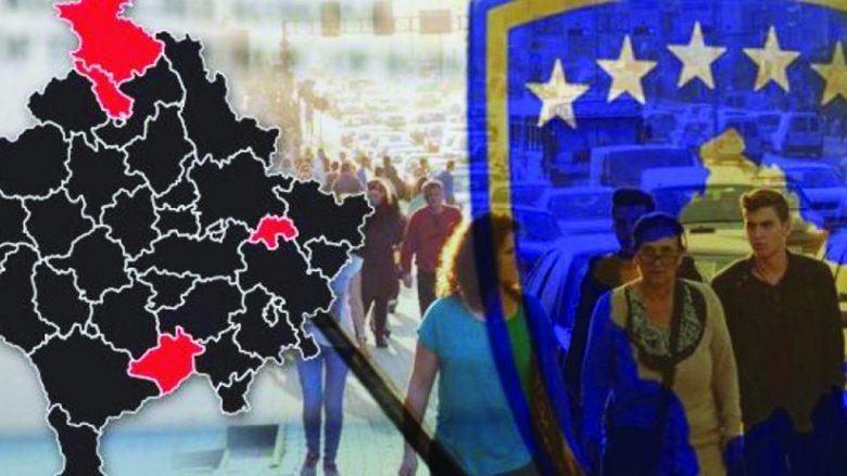 BE: Asociacioni i komunave me shumicë serbe nuk do të ketë kompetenca ekzekutive
