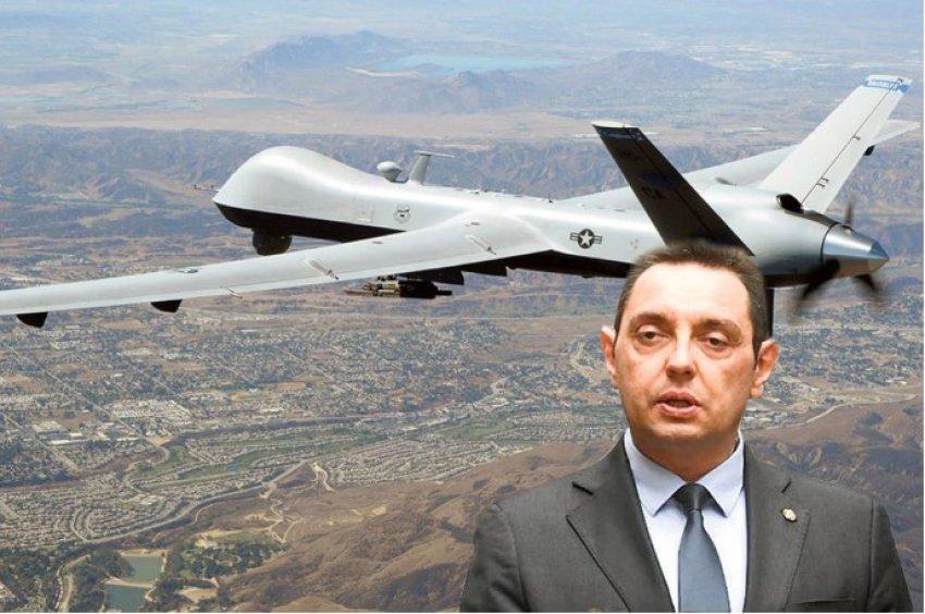 Turqia po furnizon Serbinë me dronë vrasës, eksperti kroat jep alarmin