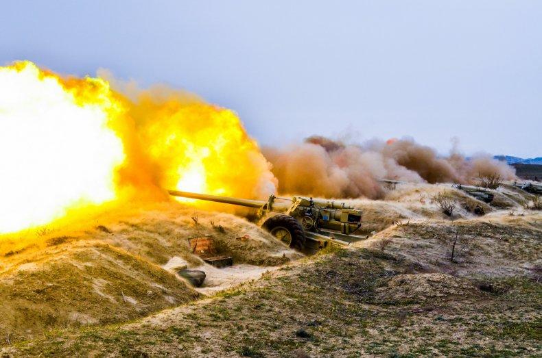 Ndodhi vetëm 4 minuta pas armëpushimit: Nuk ka qetësi në Nagorno Karabakh