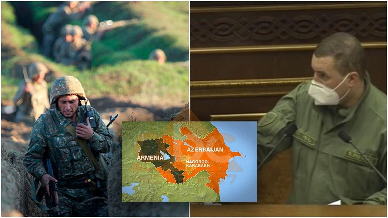 Parlamenti armen i jep fuqi qeverisë të konfiskojë pronat e qytetarëve apo kompanive private