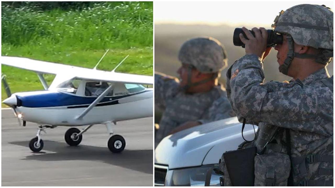 Me 400 kg kokainë në bord, ushtria i vihet në ndjekje, avionit i mbaron karburanti dhe rrëzohet