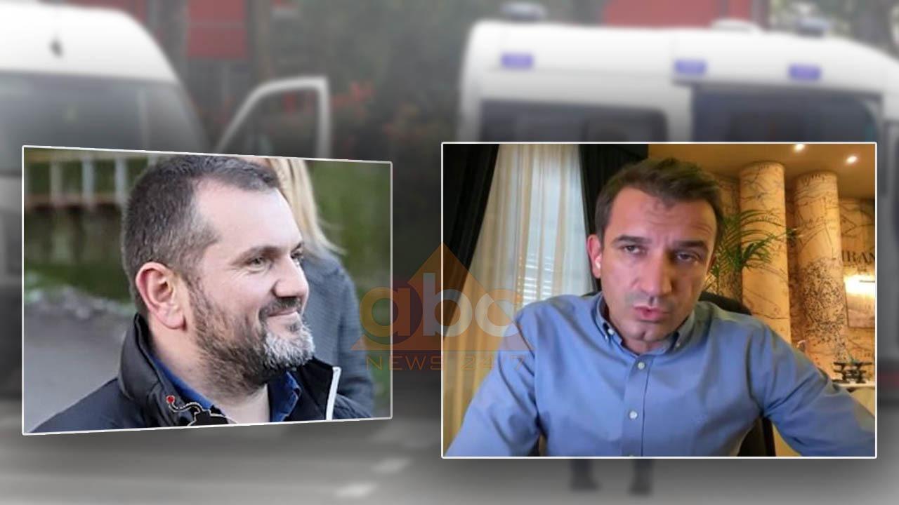 Ndarja nga jeta e drejtorit në Bashkinë e Tiranës, Veliaj: I kudogjendur, i palodhur! U prehsh në paqe