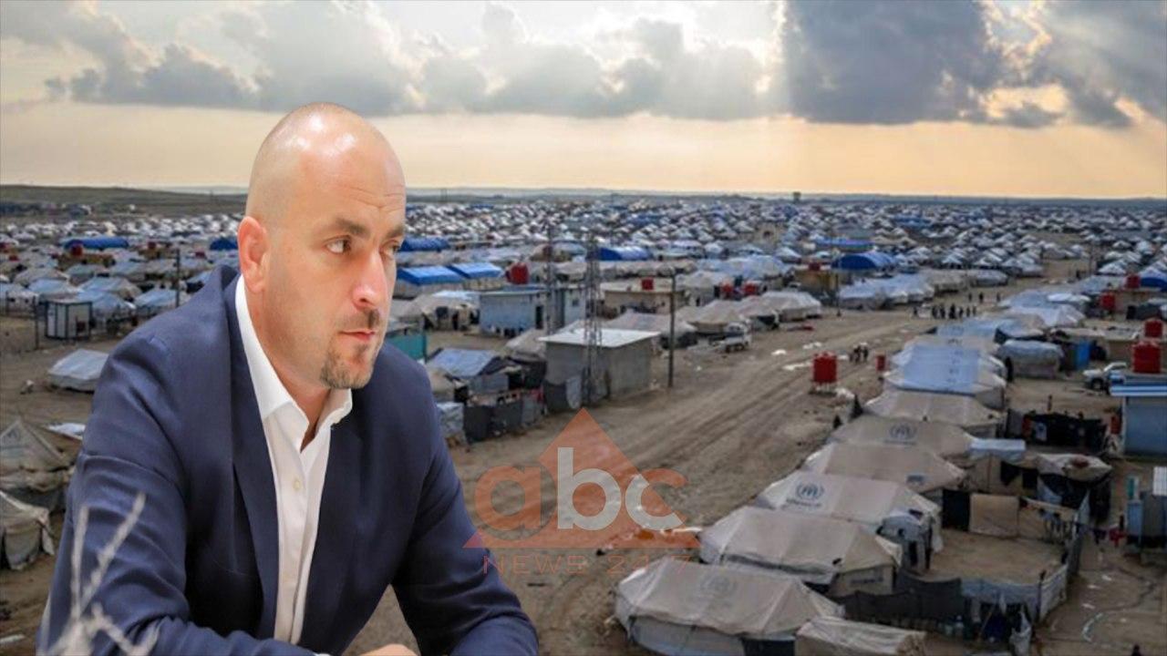 Rrëfehet drejtori i anti-terrorit: Si hyra në kampin e ferrit, transmetoni pamjet, shqiptarët s'e meritojnë