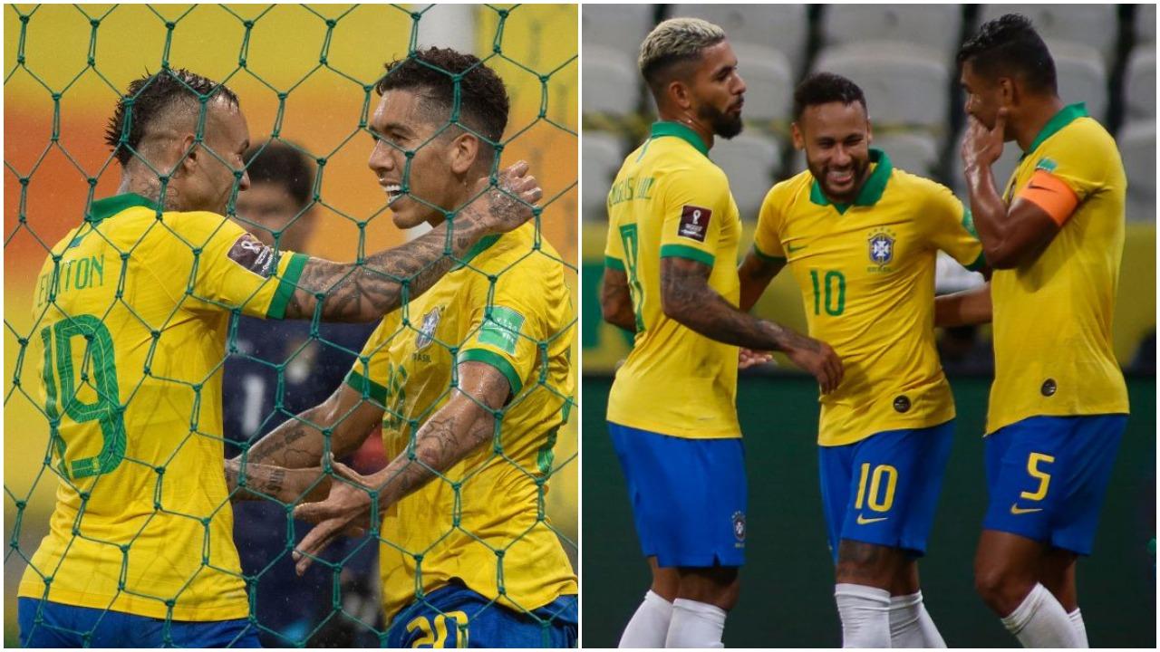 Nuk ia del të rikuperohet, Brazili pa yllin e sulmit në dy sfidat e radhës