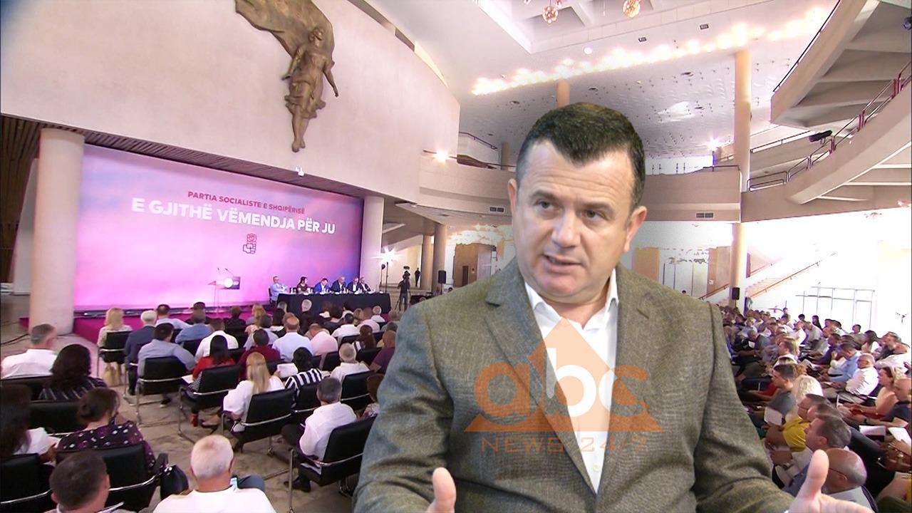 """PS mbledh Asamblenë Kombëtare, Balla: Qytetarët jashtë partisë do të """"votojnë"""" ministrat"""