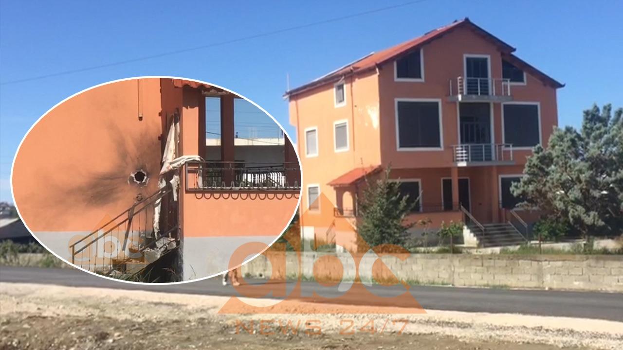 Shpërthim me lëndë plasëse në një banesë në Durrës, disa të shoqëruar
