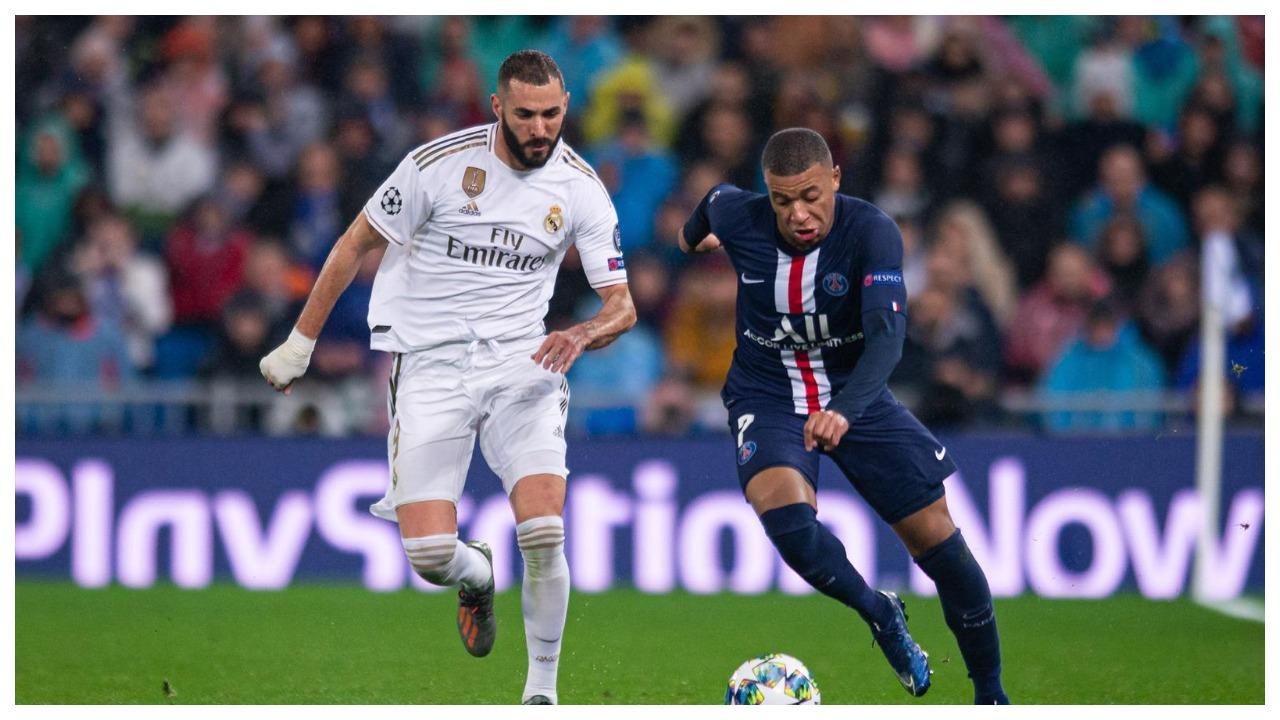 "Mbappe drejt Real Madrid, Benzema ""hedh sytë"" nga Premier League"