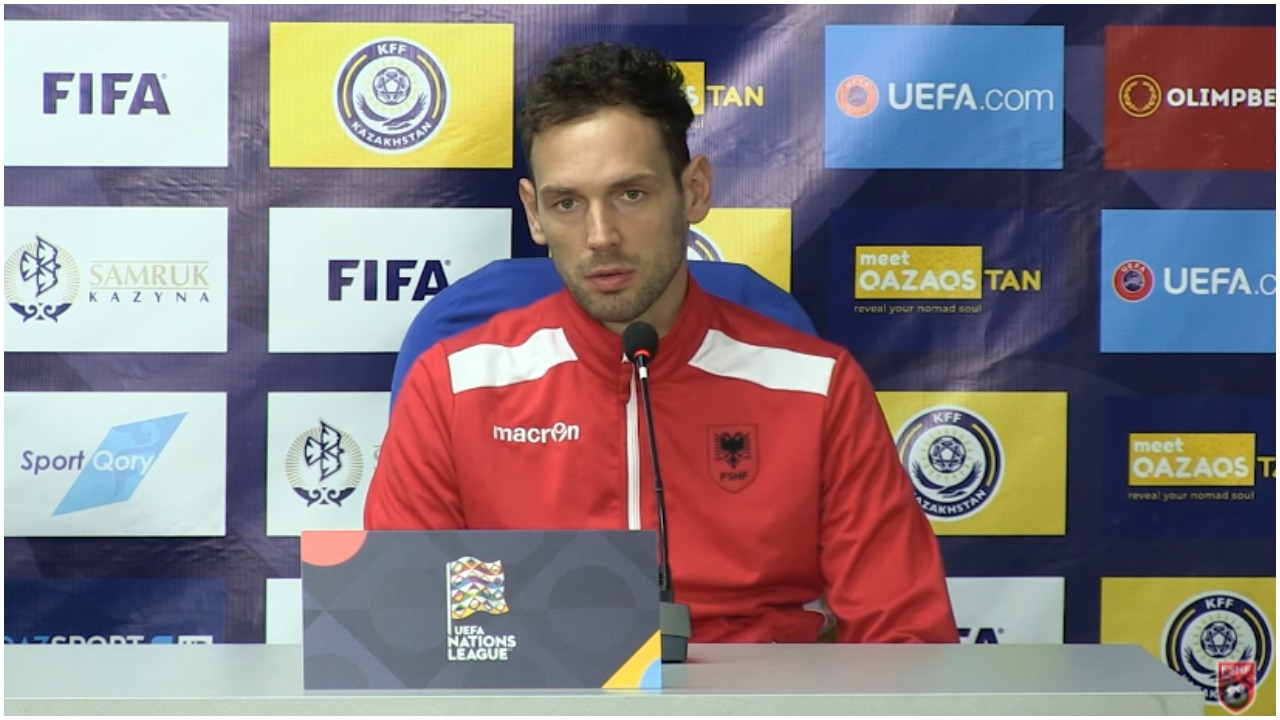 Befason Berisha: Jam i zhgënjyer, luajtëm kundër një kundërshtari të vështirë