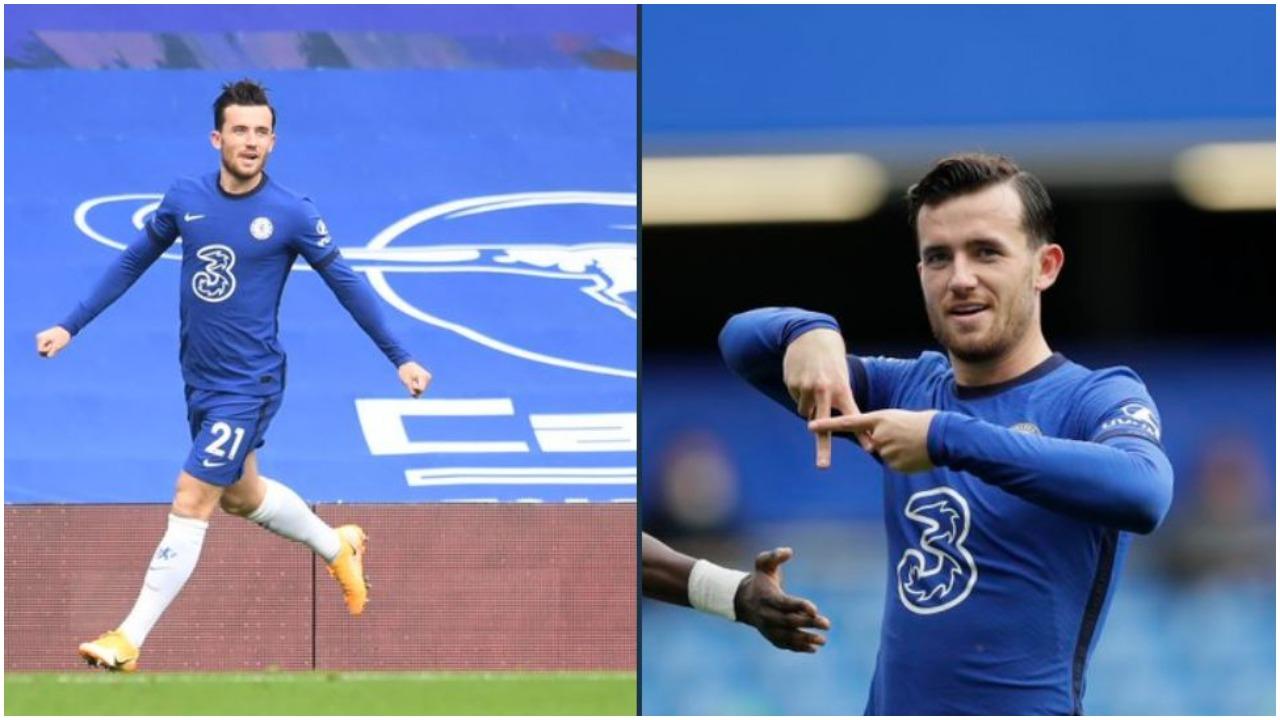 VIDEO/ U ble 50 milion euro, mbrojtësi i Anglisë gjen golin e parë me Chelsea