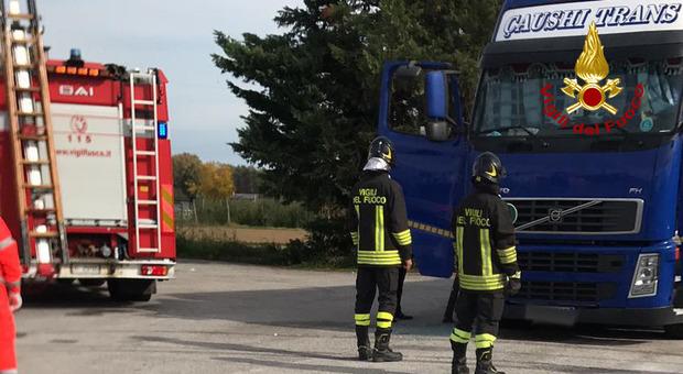 Tragjedi në Itali, shqiptari gjendet pas shumë kohësh i pajetë brenda kamionit
