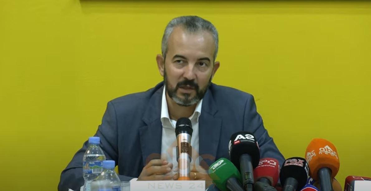 """Përgatitja e zgjedhjeve, Celibashi thërret mbledhjen e parë për kornizat e """"Rregullatorit"""""""