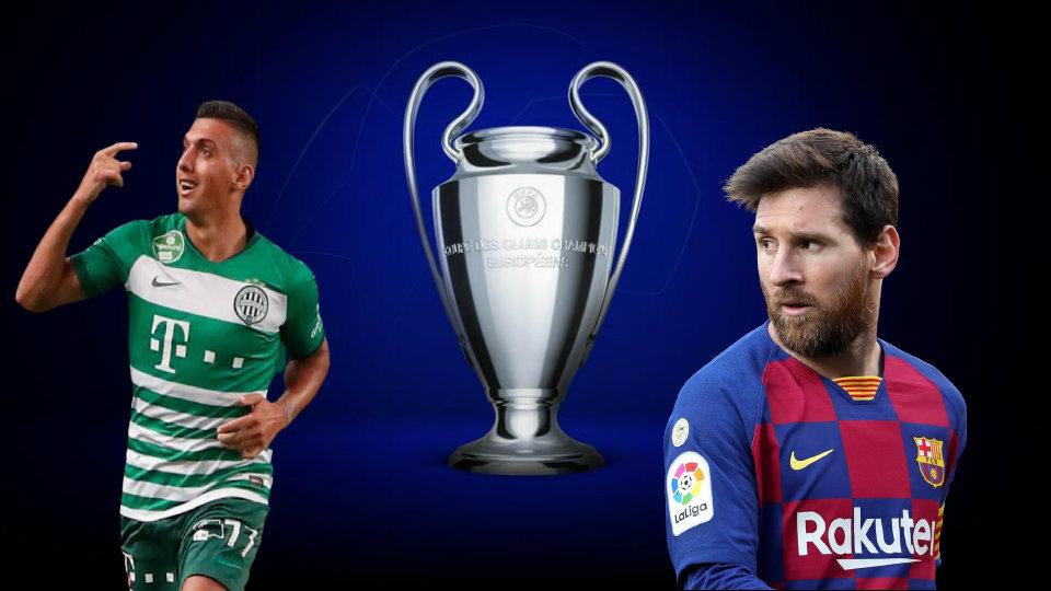 Sytë nga Champions: Nuk ka Messi-Uzuni, Juventus, PSG e Dortmund e nisin zjarr