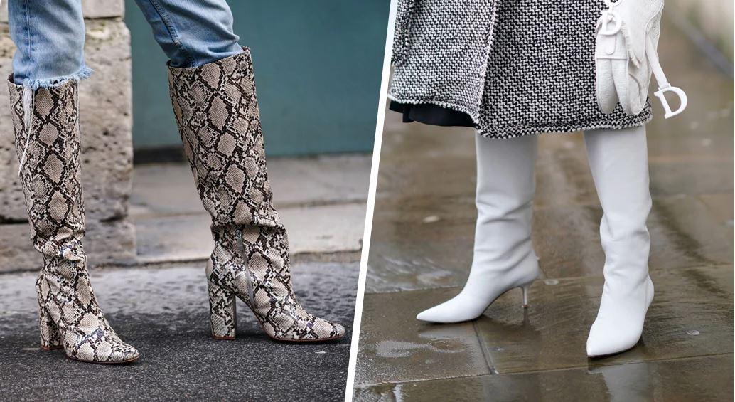 E pamundur t'i rezistoni këtij trendi: Çizmet që po bëjnë namin këtë vjeshtë