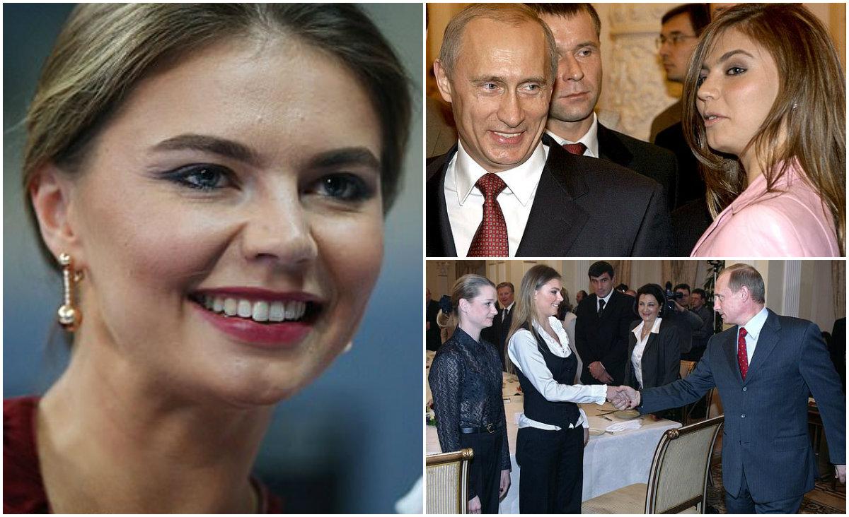 Zhduket pas lindjes së binjakëve e dashura sekrete e Putin