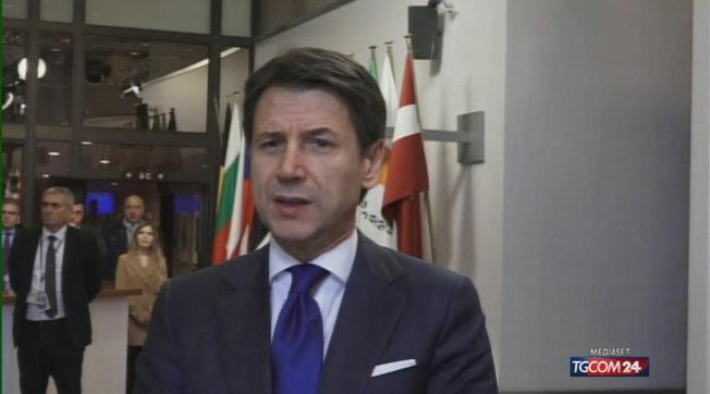 Giuseppe Conte: Jo izolimit, duhet një strategji e re kundër COVID-19