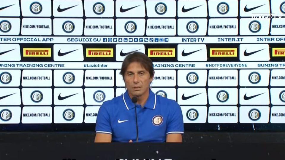 Conte: Shakhtar nuk e mposhti rastësisht Realin, Interi im duhet të ketë kujdes!