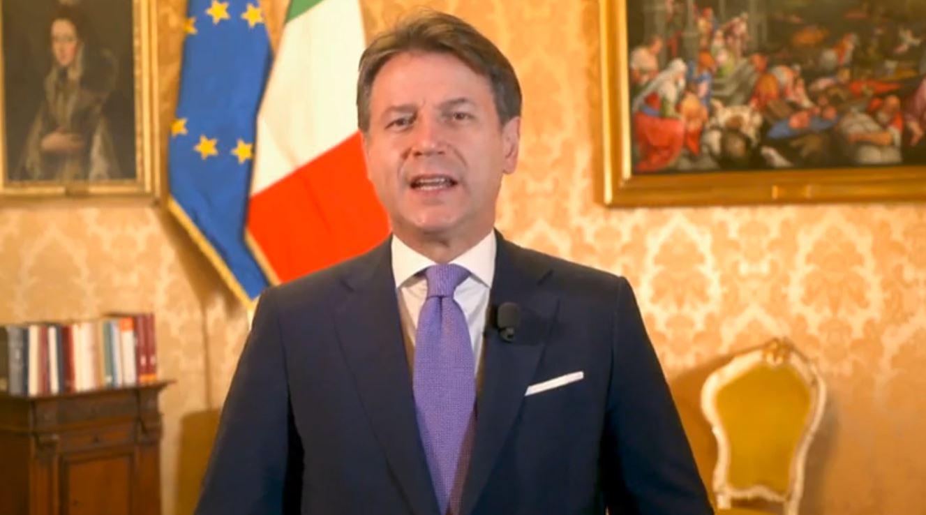 A do të mbyllet sërish Italia? Kryeministri Conte u drejtohet me mesazh italianëve