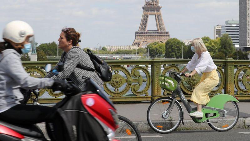 """""""Madridi zona më e nxehtë e Evropës"""", rriten rastet e reja me koronavirus në Francë"""