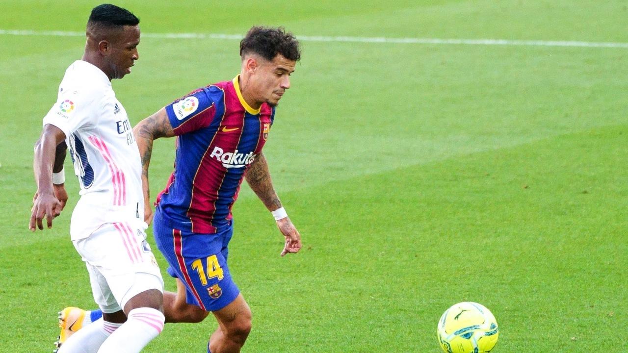 Rëndohet fatura e El Clasico, Barcelona humbet një titullar