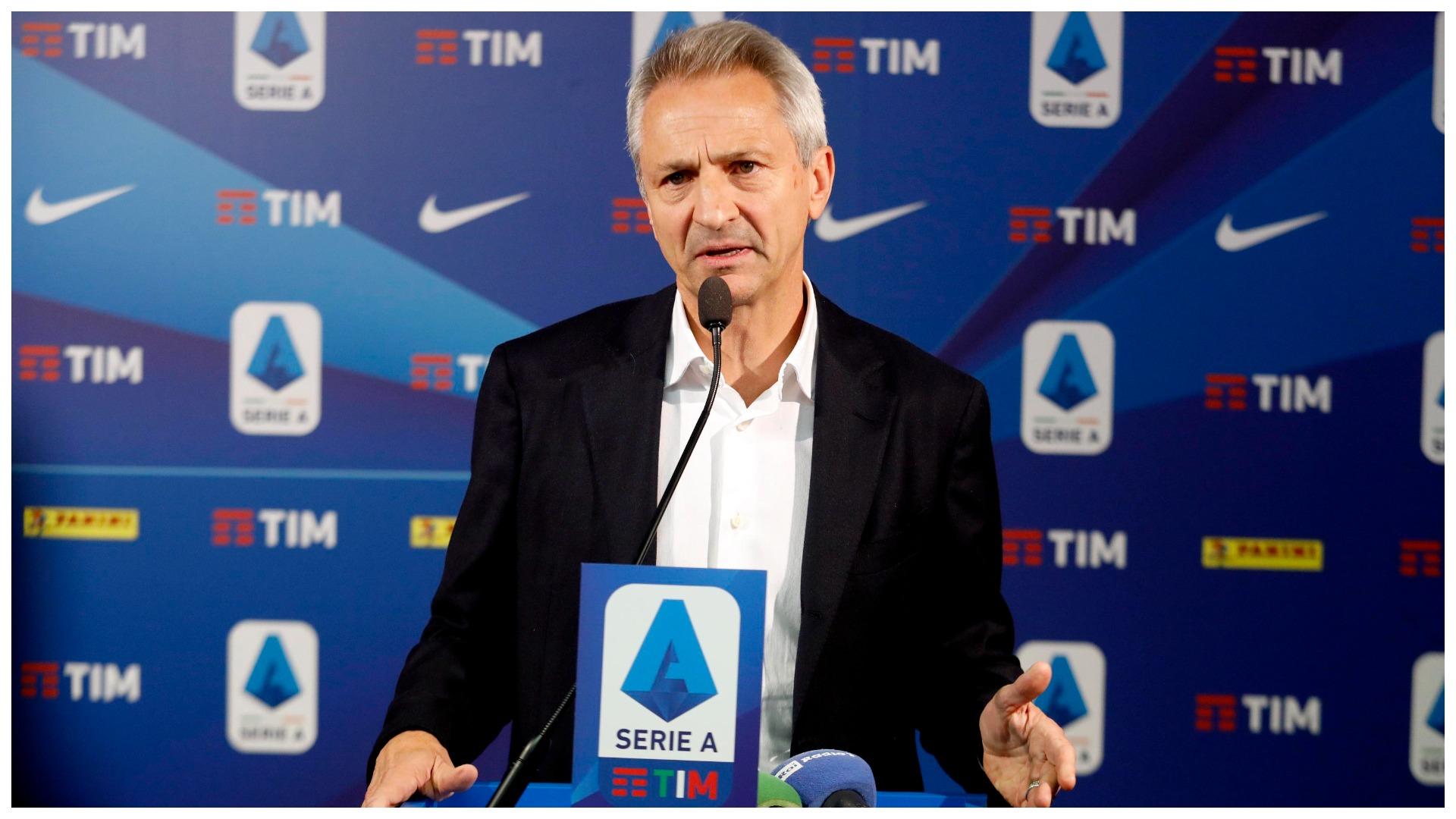 Polemika në Itali, Dal Pino: Stadiumet të hapen plotësisht, vendim absurd