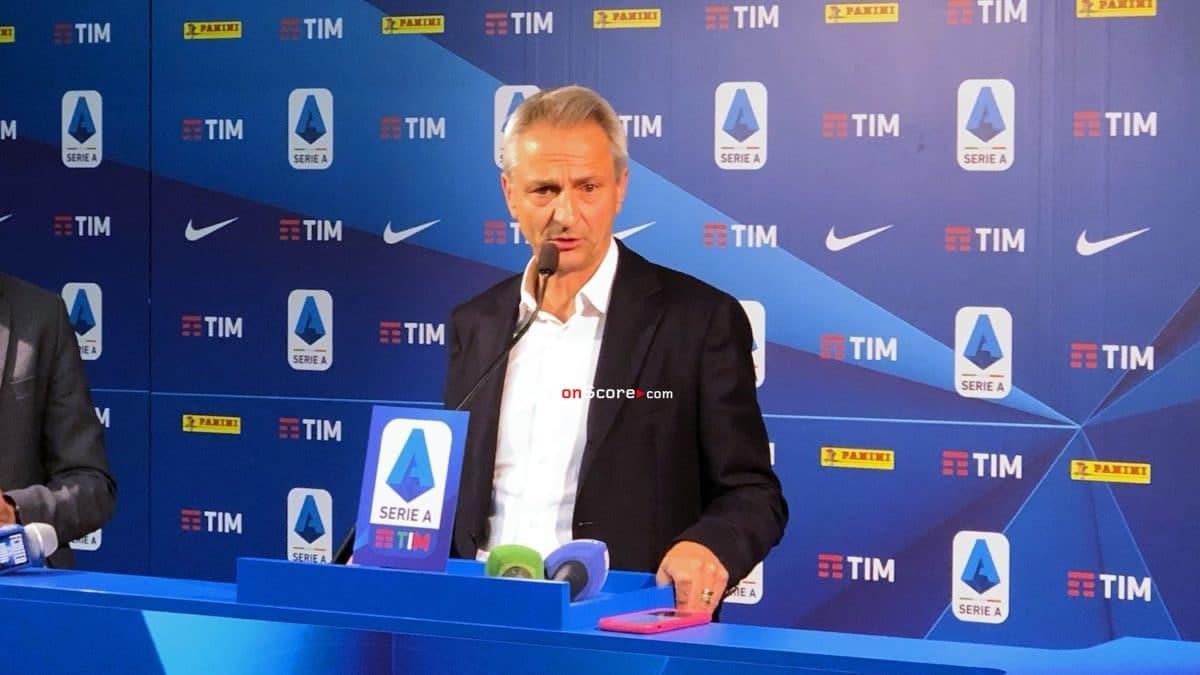 Numri 1 i kampionatit italian infektohet nga Covid-19