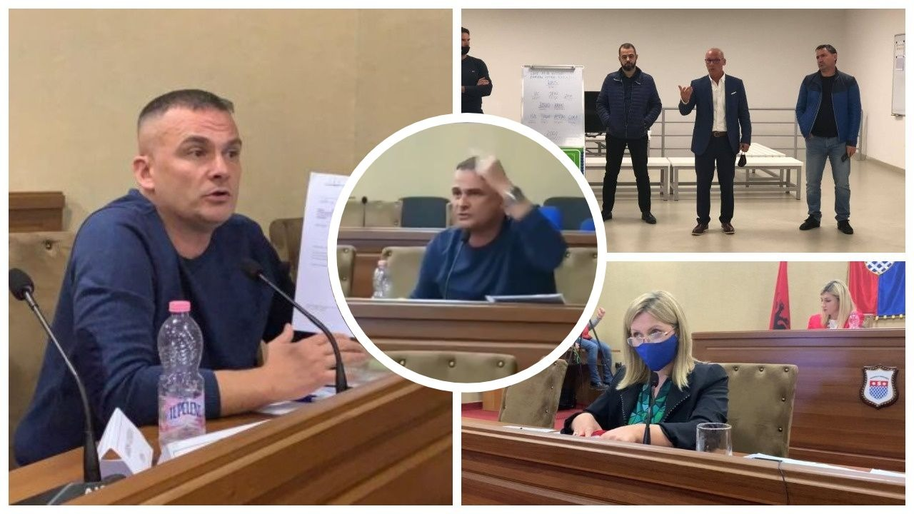 """""""Ikën një hajn e vjen një tjetër, nuk shitet Vllaznia për 5 apartamente"""", plas në Shkodër"""