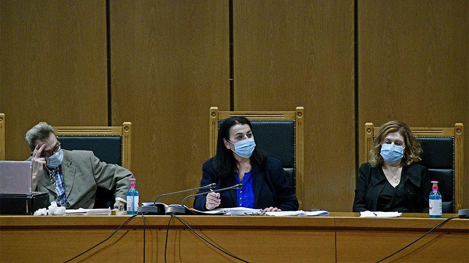 """Gjykata greke """"me dorë të hekurt"""", asnjë zbutje denimi për drejtuesit e Agimit të Artë"""